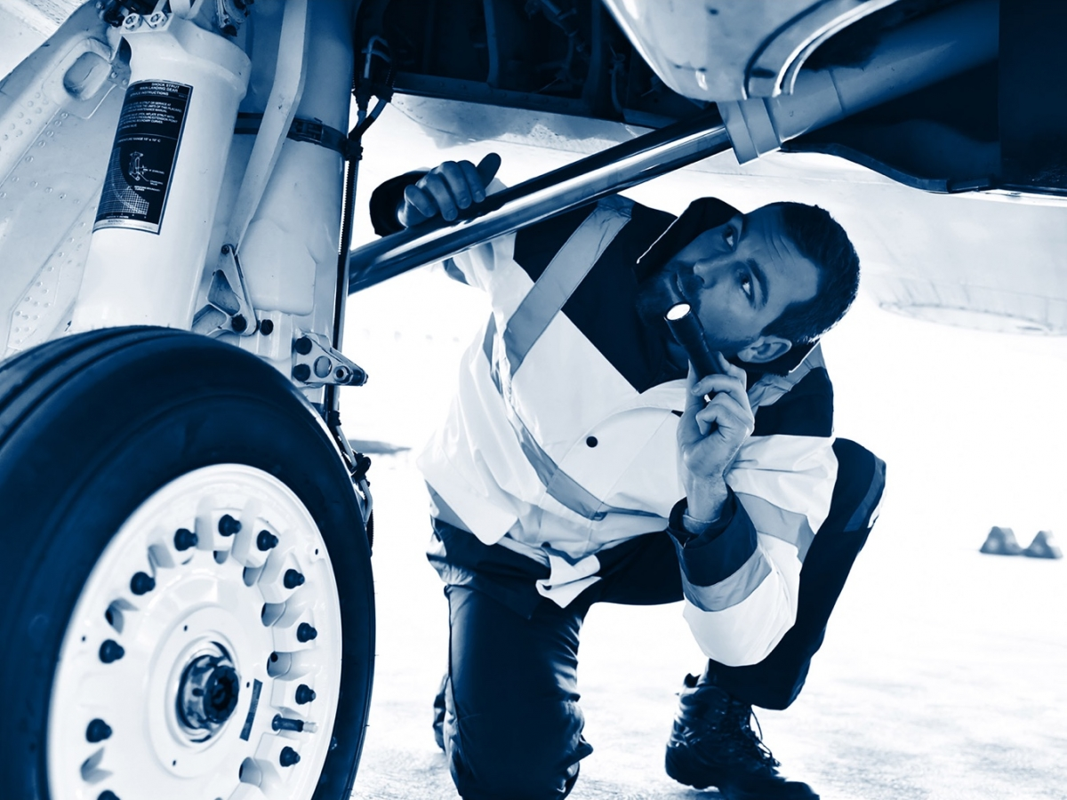 Airframe Services